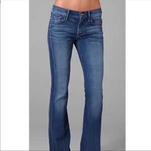 MOTHER Jeans- The Slacker